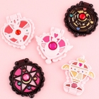 Sailor Moon Stained Glass Mirror Gashapon